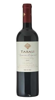 Picture of N-*TABALI ESPECIAL RESERVA0.75L CRNO ZP -6/1- 2012