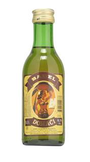 Picture of BADEL DOMAĆI 0.20L     -12/1-35%VOL                (RUM)