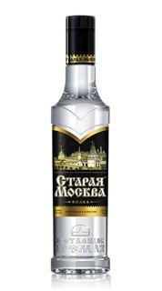 Picture of N-*VODKA STARA MOSKVA 0.50L-20/1