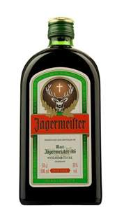 Picture of *JAGERMEISTER SCHARF 0.70L - 6/1-