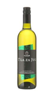Picture of N-*T'GA ZA JUG 0,75L BIJELOTIKVEŠ POLUS.2014.