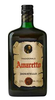 Picture of *AMARETTO 0.7LDALMACIJAVINO