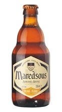 Picture of *PIVO MAREDSOUS ABBAYE 0.33L 6% ALK. BLONDE  -24/1-