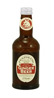 Picture of *PIVO FENTIMANS 0.275L GINGER -24/1-