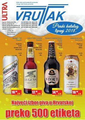 Katalog piva