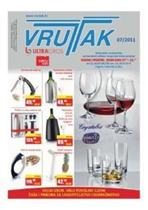 Vacuvin katalog