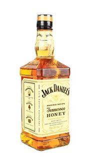 Picture of *WHISKY JACK HONEY 0.7LGIFT BOX