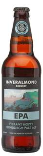 Picture of N-*PIVO INVERALMOND EPA 0.50L  -8/1-  3,8% HOPPY EDINBURGH BOCA