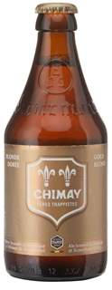 Picture of *PIVO CHIMAY GOLD 0.33L  -24/1-  4,8% BELGIAN BLOND ALE