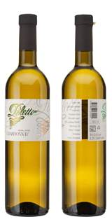 Picture of N-*CHARDONNAY POLETTI 0.75L2016. KVAL. SUHO -12/1-  2013