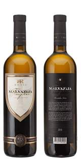 Picture of *MALVAZIJA TEMPLARA ROSSI 0.75L ZOI 2020. -6/1-