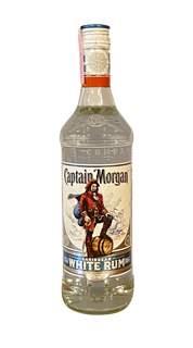 Picture of *RUM CAP.MORGAN 0,70L WHITE