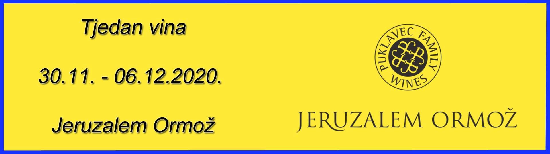 Jeruzalem Ormož
