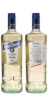 Picture of *VERMOUTH BIANCO 1L GRAN TORINO 14,9% 6/1
