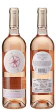 Picture of *ROSE PROVENCE GRAND FERRAGE0.75L CHAPOUTIER ZOI SUHO 2020 -6/1-