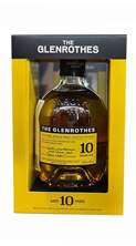 Picture of *WHISKY GLENROTHES 0.7L 10 Y.O.