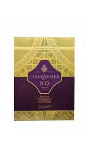 Picture of *COGNAC COURVOISIER XO -6/1-0.70L IMPERIAL GIFT