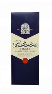 Picture of N-*WHISKY BALLANT 1L  -6/1-